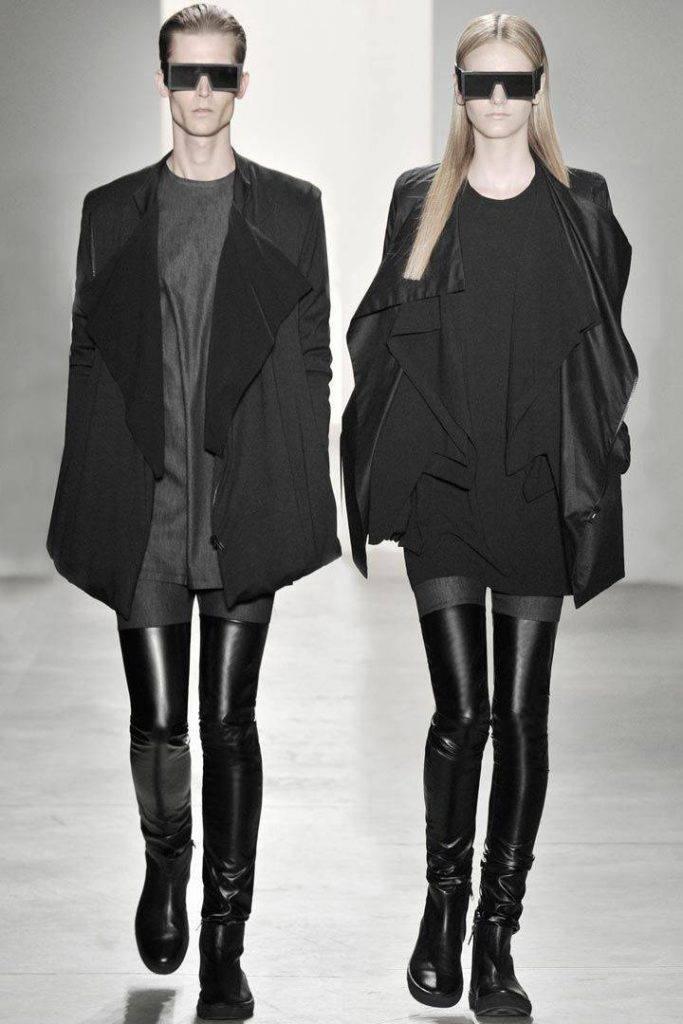 Мода и фантастика 13
