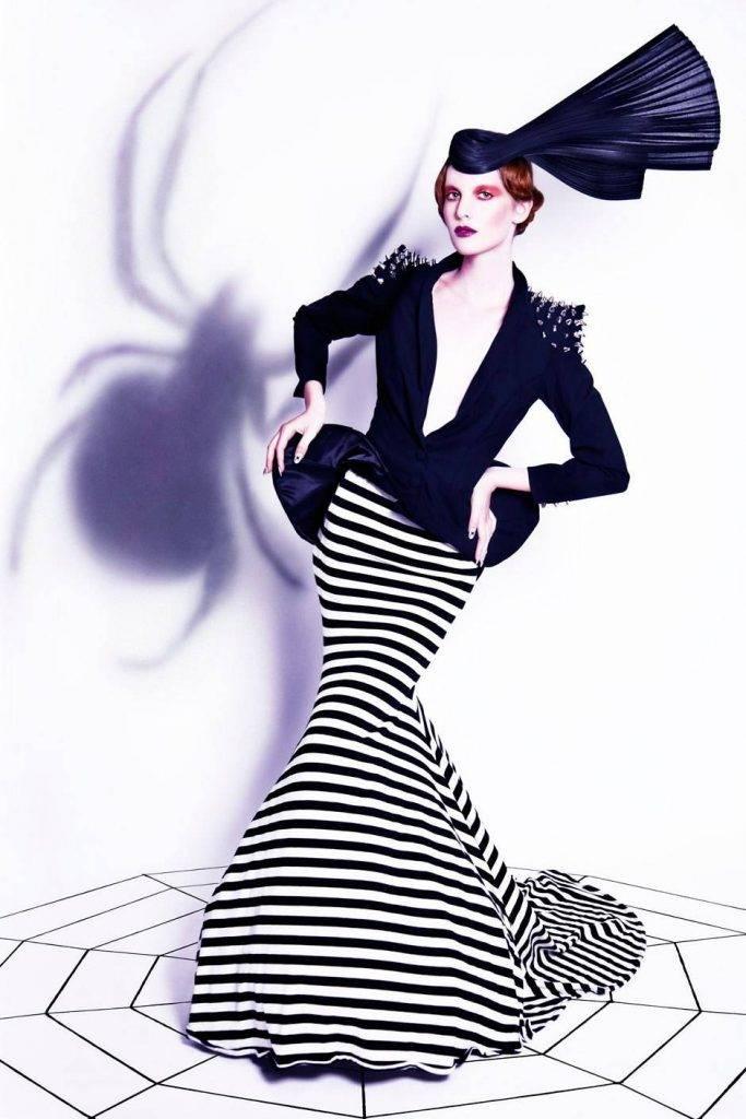 Мода и фэнтези 7