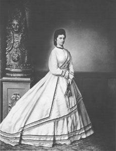 Людвиг Баварский, король-ролевик и косплеер XIX века 9
