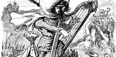 Людвиг Баварский, король-ролевик и косплеер XIX века 10