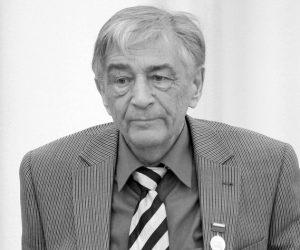 Умер писатель Эдуард Успенский —ему было 80 лет