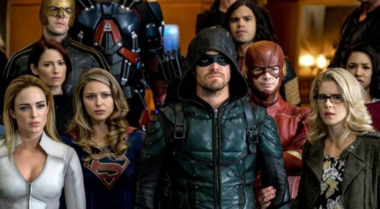 Сериалы The CW по DC: сезоны 2018 года от лучшего к худшему 11