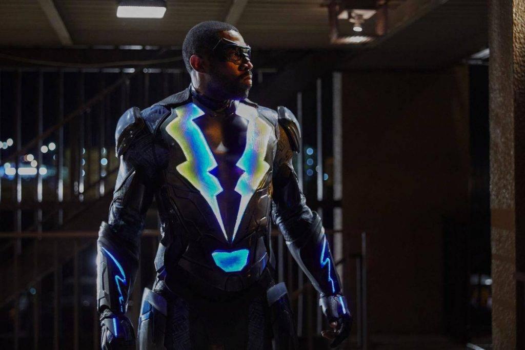Сериалы The CW по DC: сезоны 2018 года от лучшего к худшему 1