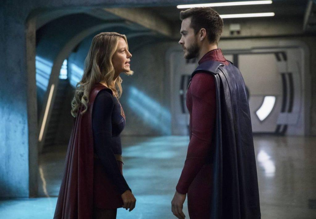 Сериалы The CW по DC: сезоны 2018 года от лучшего к худшему 2