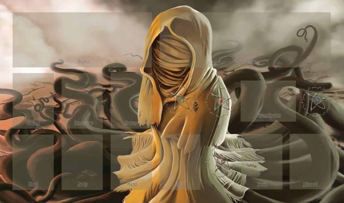 Настольный Ктулху: «Ужас Аркхэма» и его идейные продолжения 5