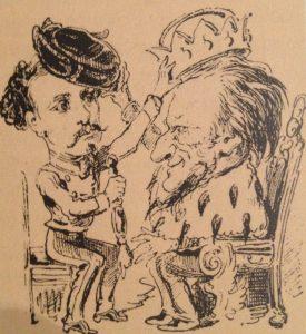 Людвиг Баварский, король-ролевик и косплеер XIX века 1