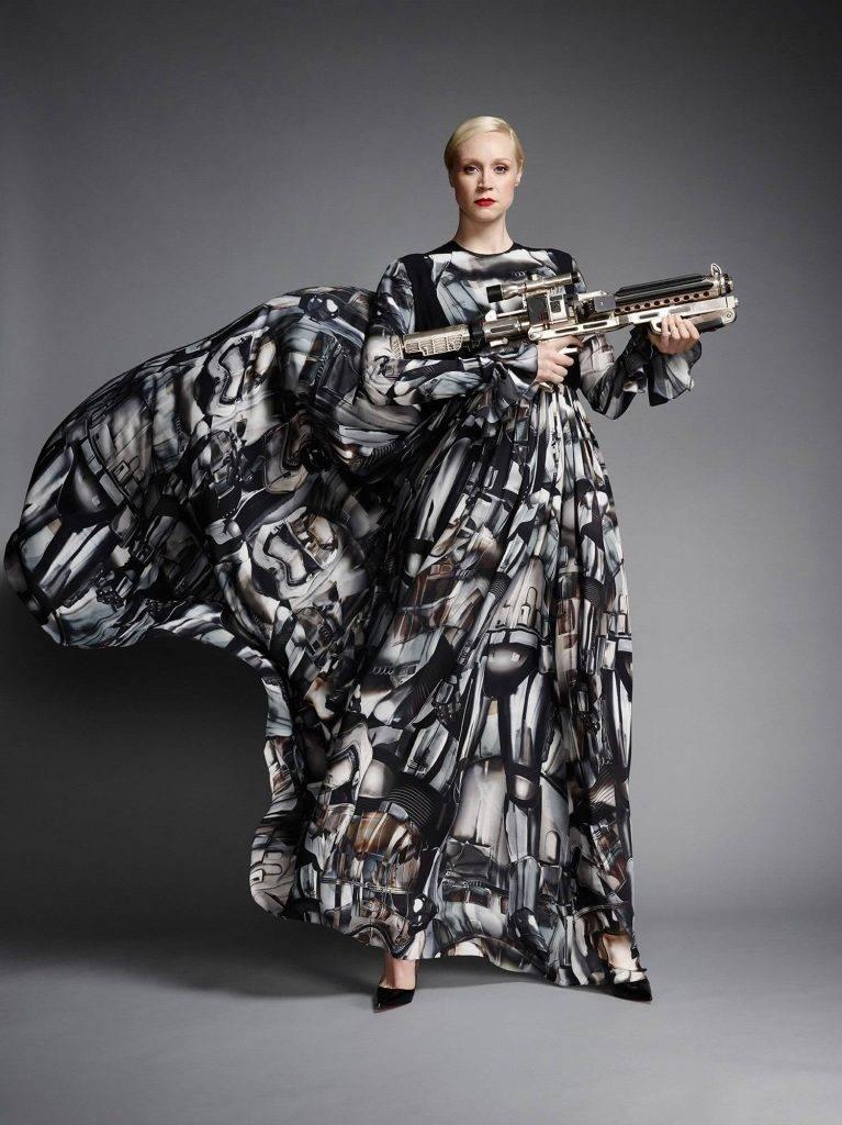 Мода и фантастика 12