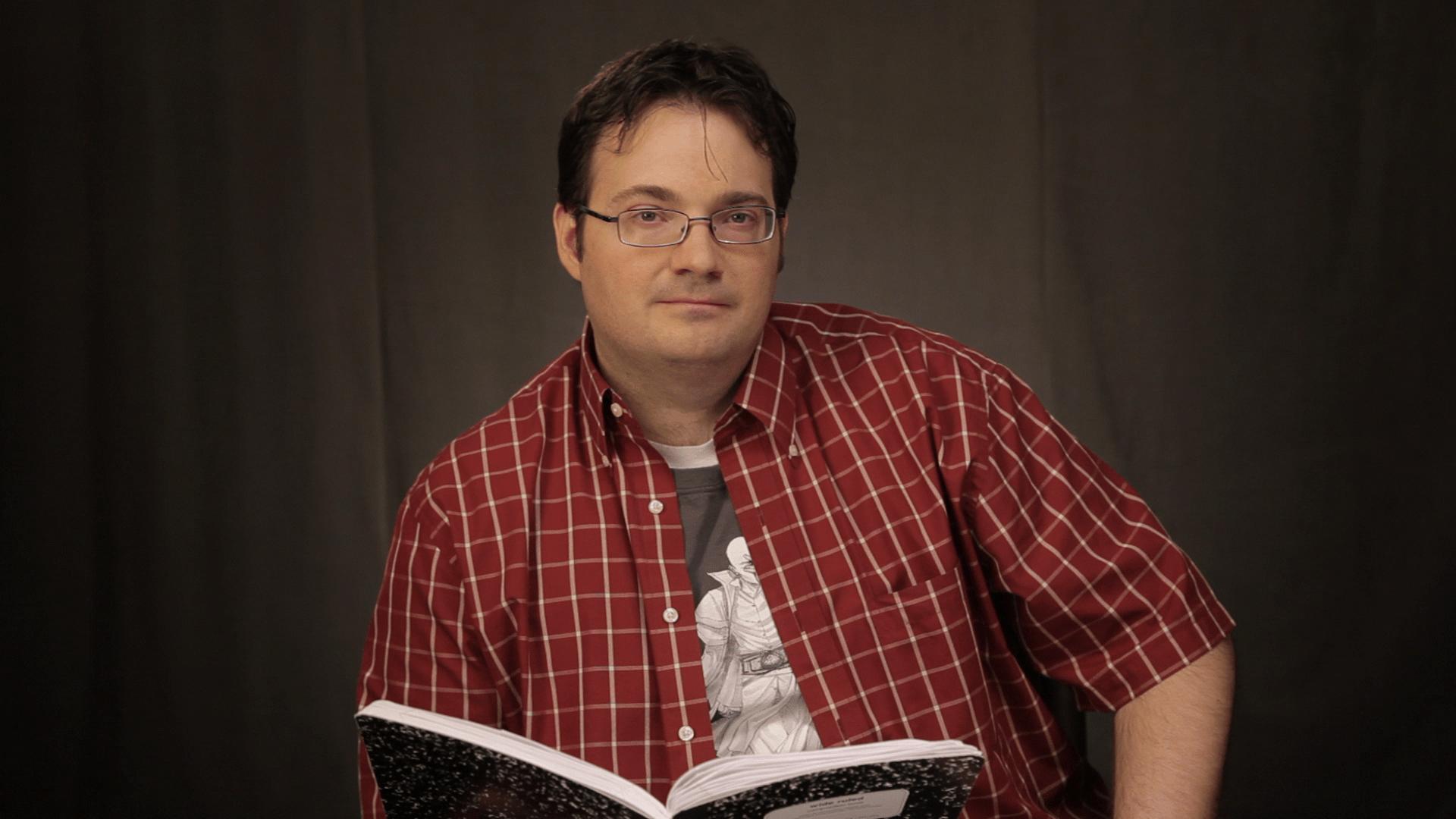 Автор книг о «Космере» рассказал о своей будущей настольной игре