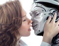 Секс с роботом в реальности и фантастике 12