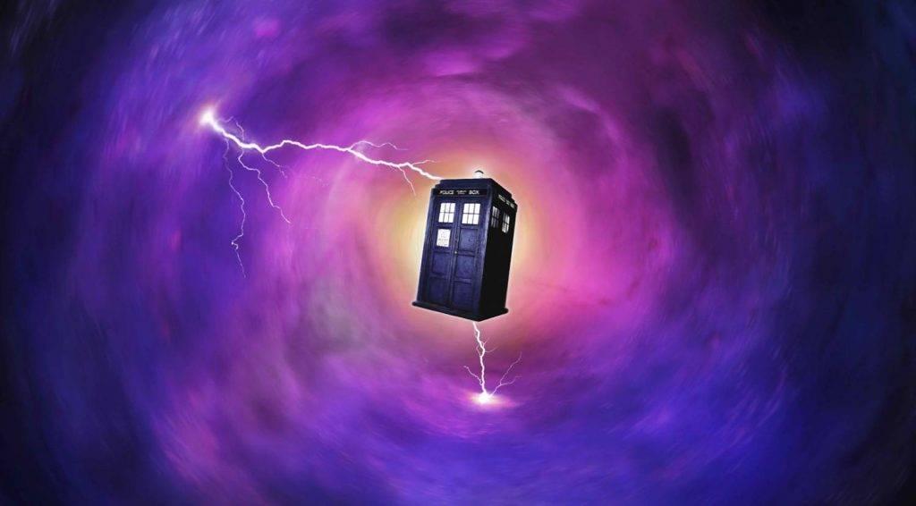 Как путешествовать во времени: способы и парадоксы 12