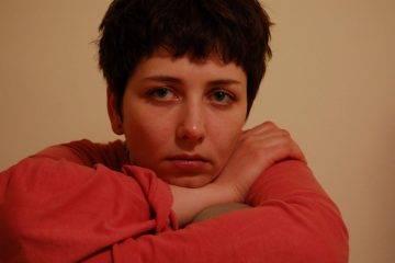 Анна Старобинец