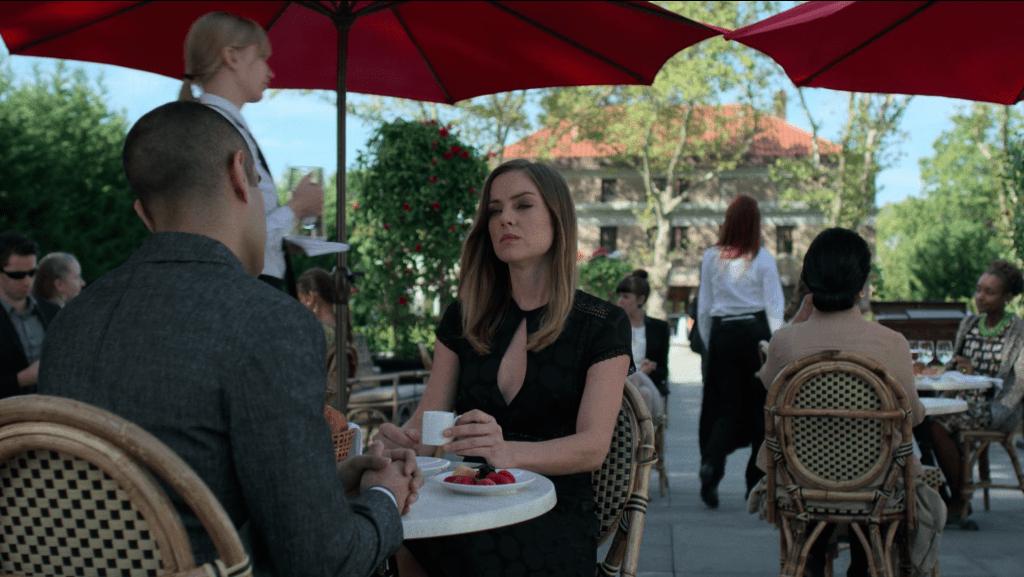 «Железный кулак». 2 сезон: смотреть или нет? Обзор-разговор 9