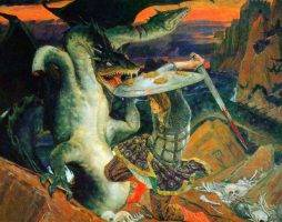 Самые опасные существа из славянской мифологии 19