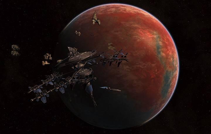Американские астроному нашла планету Вулкан из «Звездного пути»