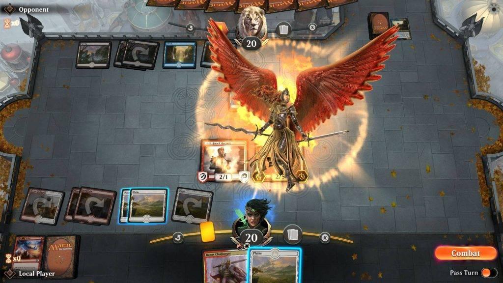 Впечатления от бета-теста Magic: The Gathering Arena 7