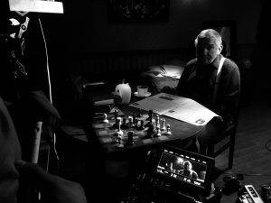 Создатели короткометражки Papers, please сняли фильм по мотивам Beholder 4