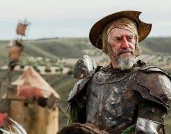 «Человек, который убил Дон Кихота»: почти 30 лет истории проклятого фильма 17
