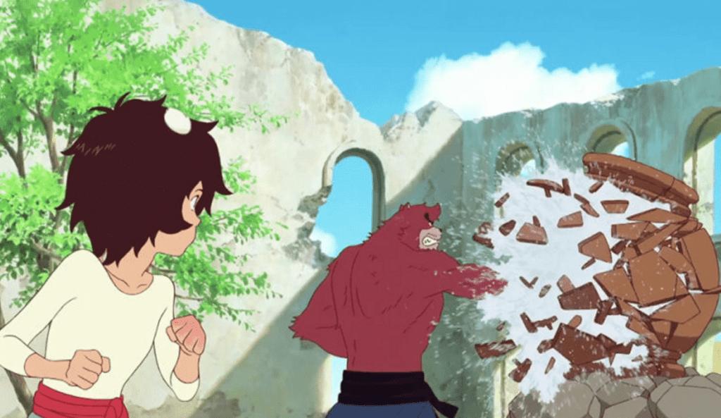 Как Мамору Хосода хотел стать вторым Миядзаки, а стал самим собой 12