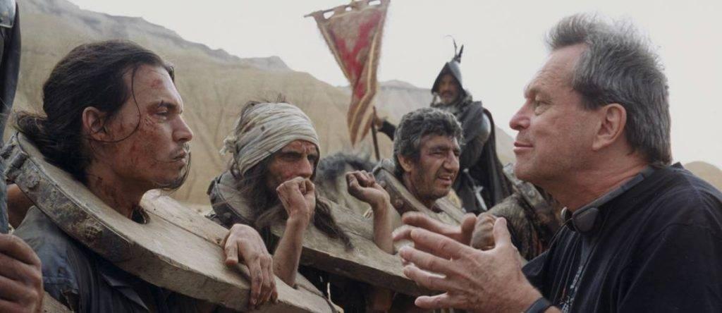 «Человек, который убил Дон Кихота»: почти 30 лет истории проклятого фильма 20