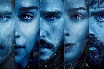 «Игра престолов» стала триумфатором на награждении Creative Arts Emmy Awards