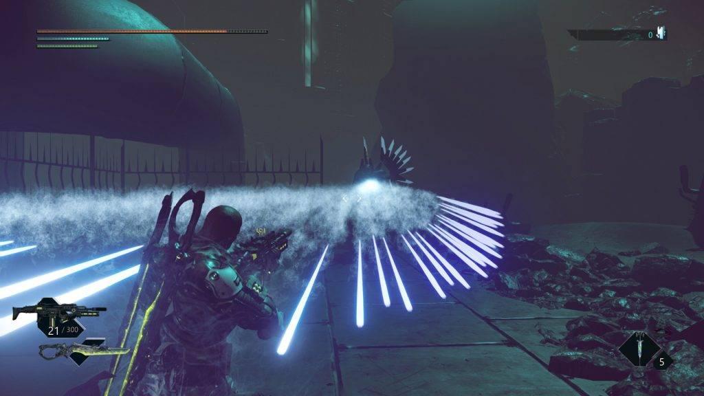 Immortal: Unchained. Dark Souls с пушками в декорациях Quake 2