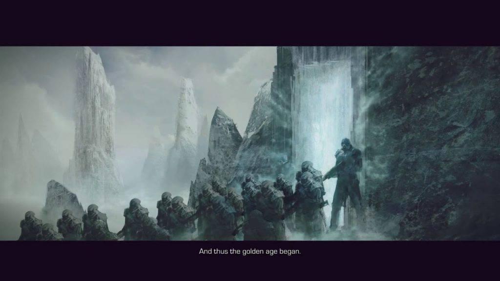 Immortal: Unchained. Dark Souls с пушками в декорациях Quake 3