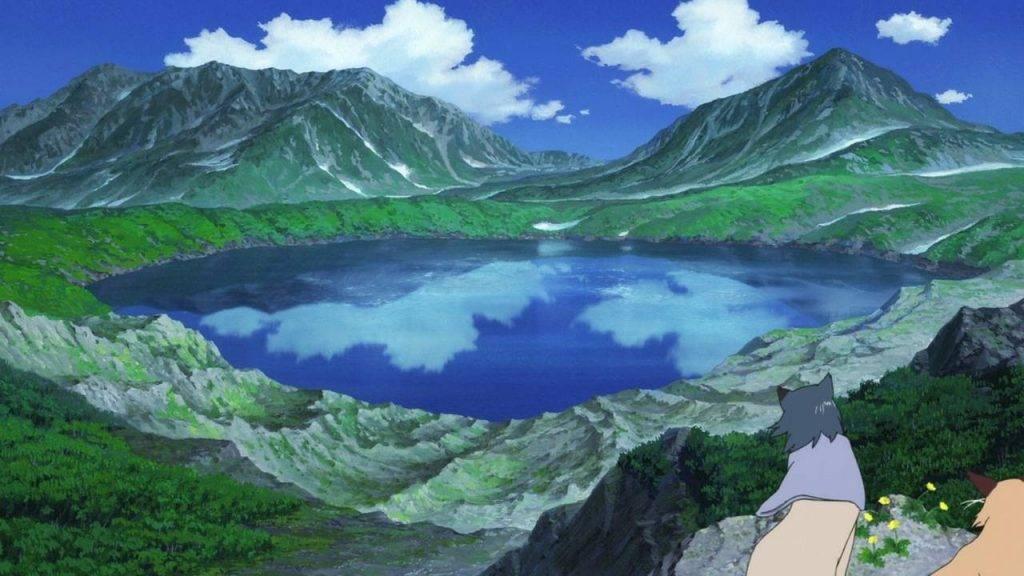 Как Мамору Хосода хотел стать вторым Миядзаки, а стал самим собой 4