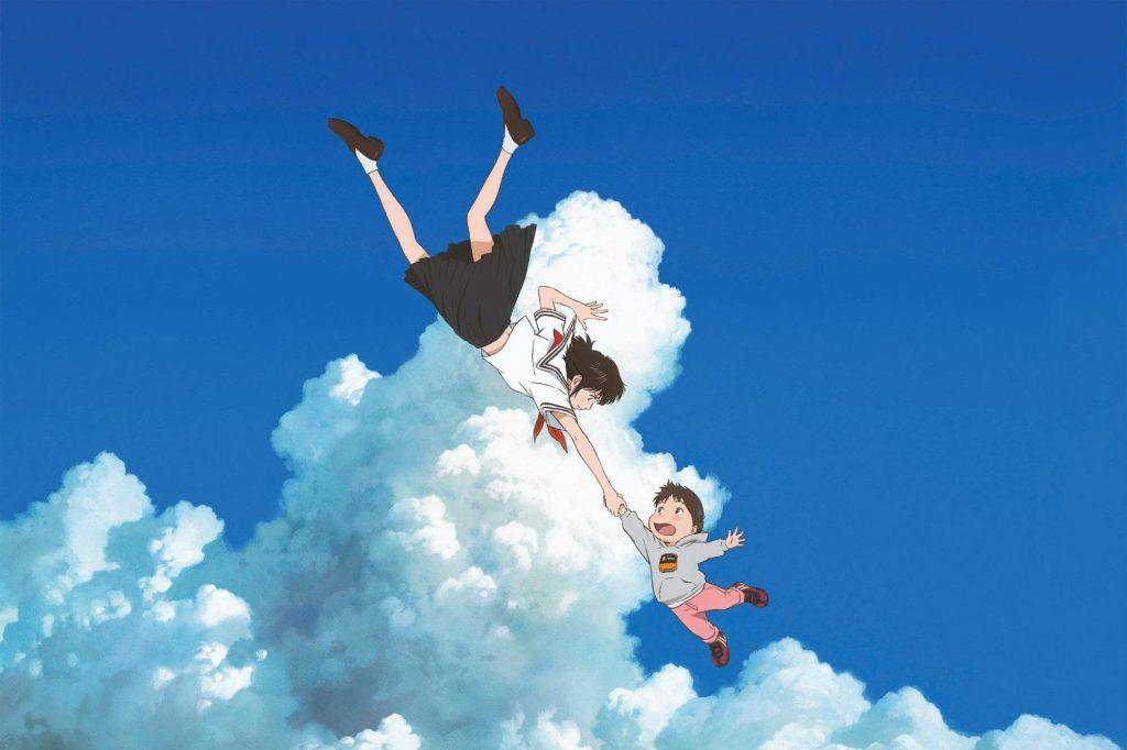 Как Мамору Хосода хотел стать вторым Миядзаки, а стал самим собой 5