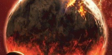Лю Цысинь «Вечная жизнь Смерти»