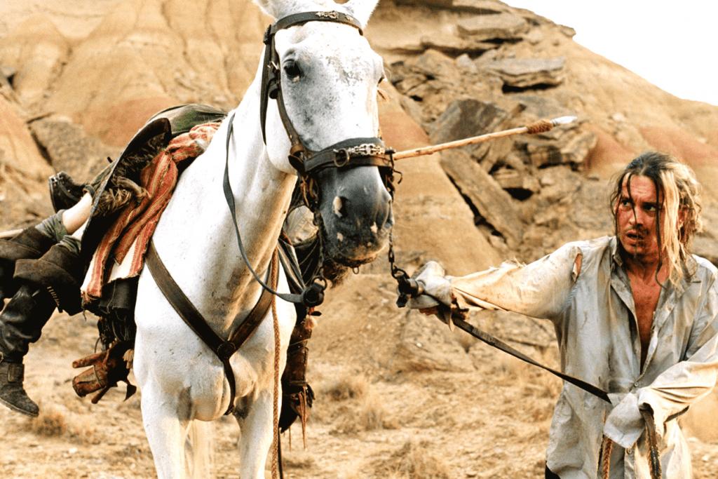 «Человек, который убил Дон Кихота»: почти 30 лет истории проклятого фильма 11