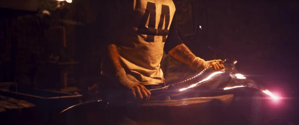 «Мэнди»— ваш новый любимый фильм сНиколасом Кейджем 2