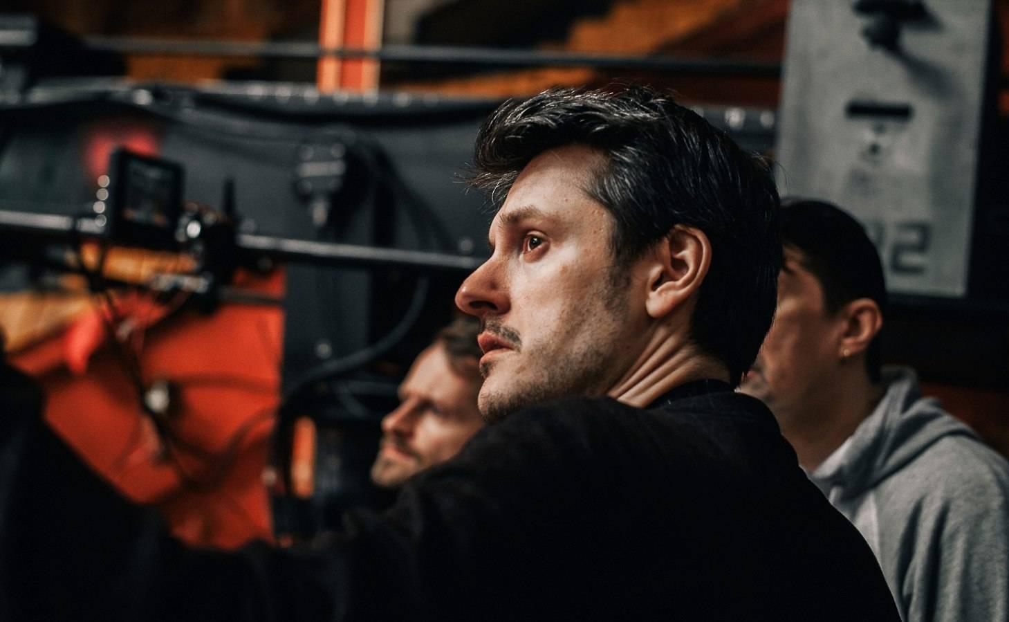 Илья Найшуллер снимет боевик с Бобом Оденкёрком 1