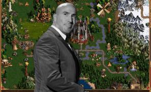 «Rampart основана наармянской музыке». Пол Ромеро осаундтреке Heroes of Might & Magic