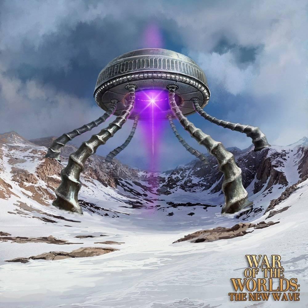 «Война миров: Новая угроза». Обзор настольной игры 1