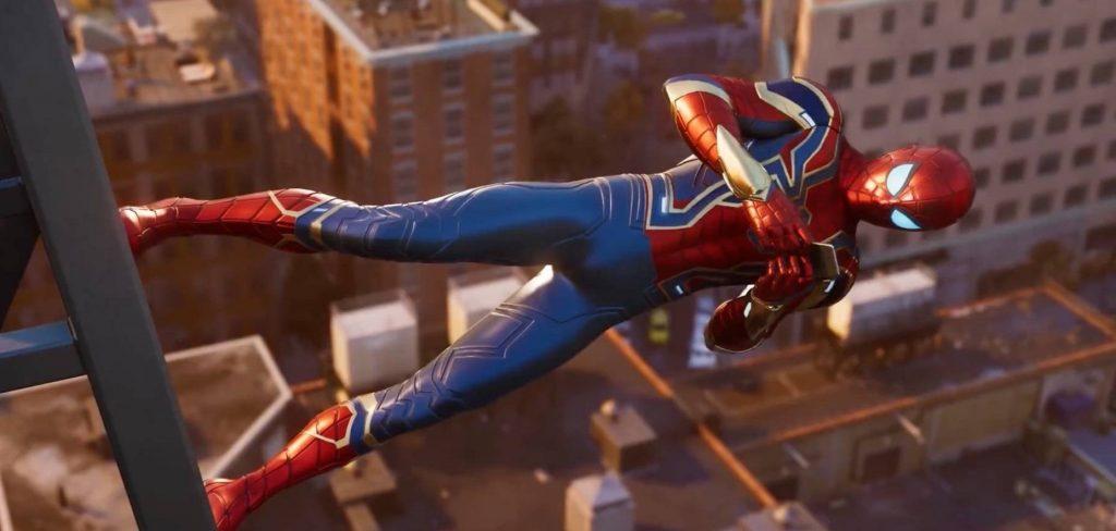 Spider-Man от Insomniac: отличный клон Arkham 3