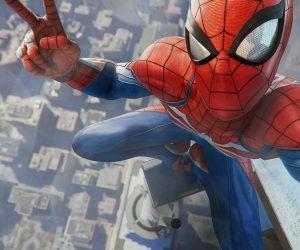 Spider-Man от Insomniac: отличный клон Arkham 5
