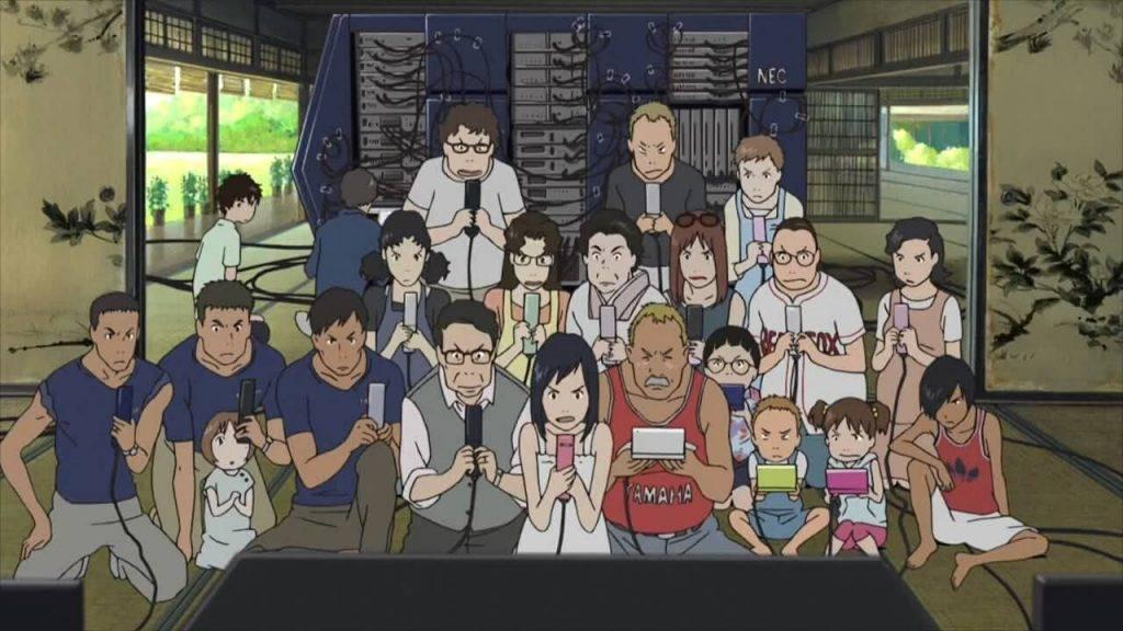 Как Мамору Хосода хотел стать вторым Миядзаки, а стал самим собой 7