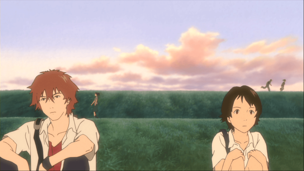 Как Мамору Хосода хотел стать вторым Миядзаки, а стал самим собой 8