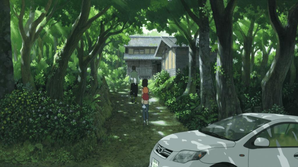 Как Мамору Хосода хотел стать вторым Миядзаки, а стал самим собой 9
