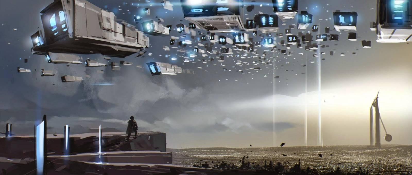 «В память о прошлом Земли»: как читать трилогию Цысиня и не остаться разочарованными