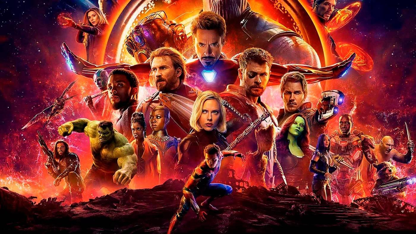 Слух: что покажут в первом трейлере «Мстителей 4»?