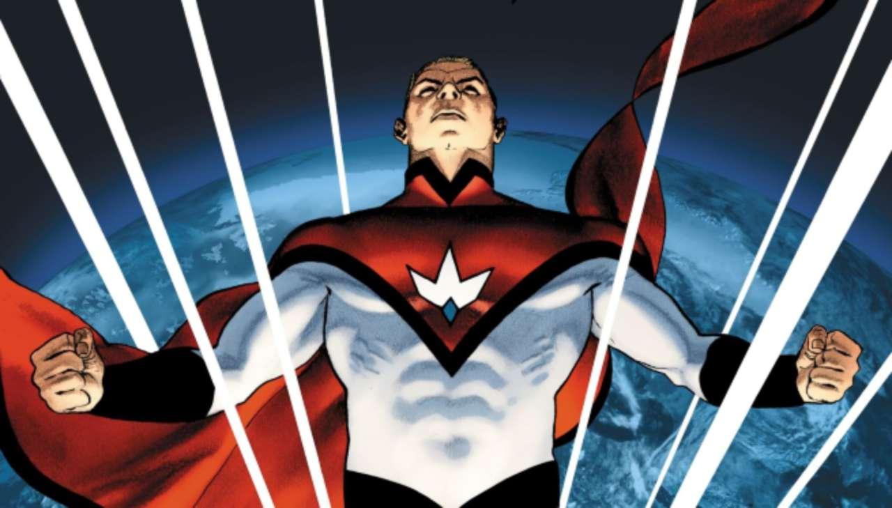 Шесть комиксов, которые переосмыслили супергероику