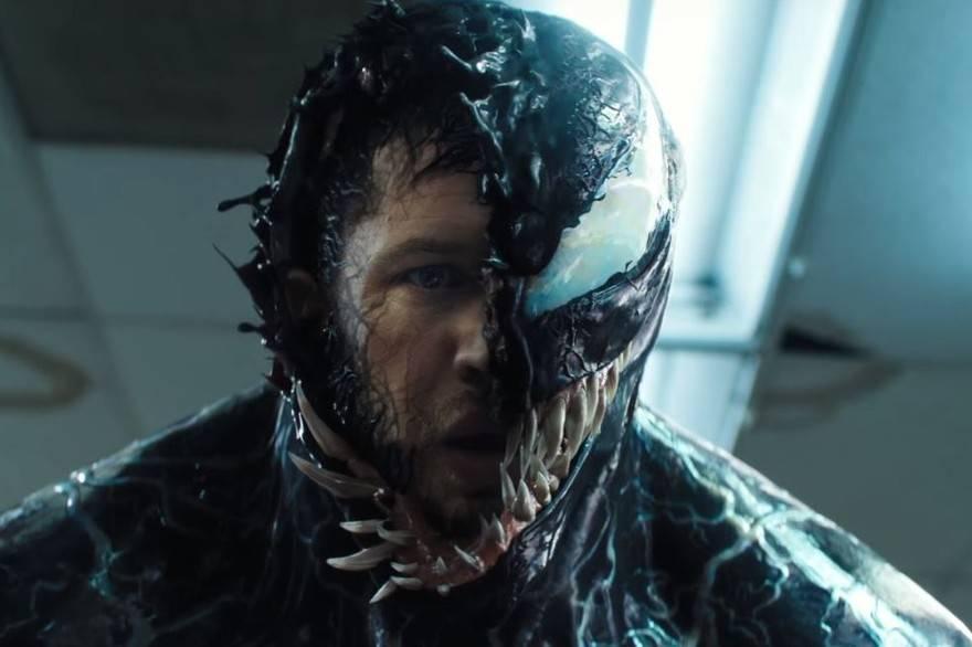 «Веном» – фильм-симбиот без живого носителя 4