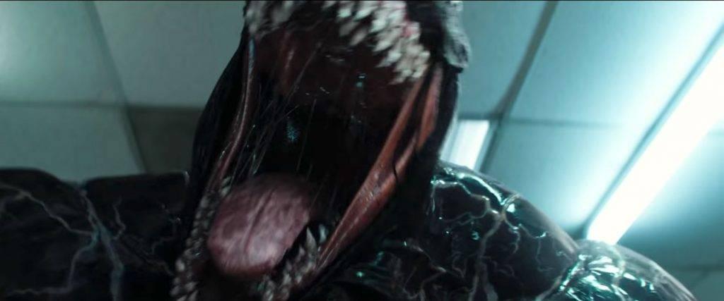 «Веном» – фильм-симбиот без живого носителя 5