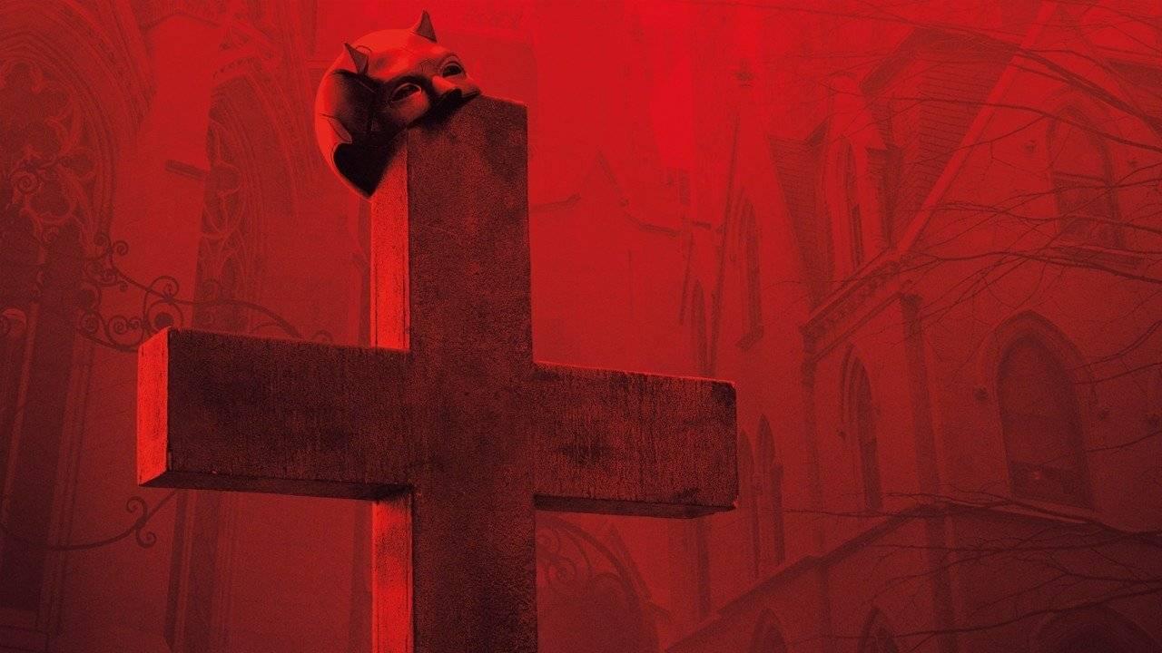 Как «Сорвиголова» в 3 сезоне спасал Netflix 1