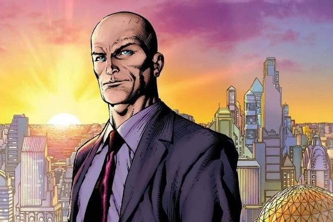В четвёртом сезоне «Супергёрл» появится Лекс Лютор