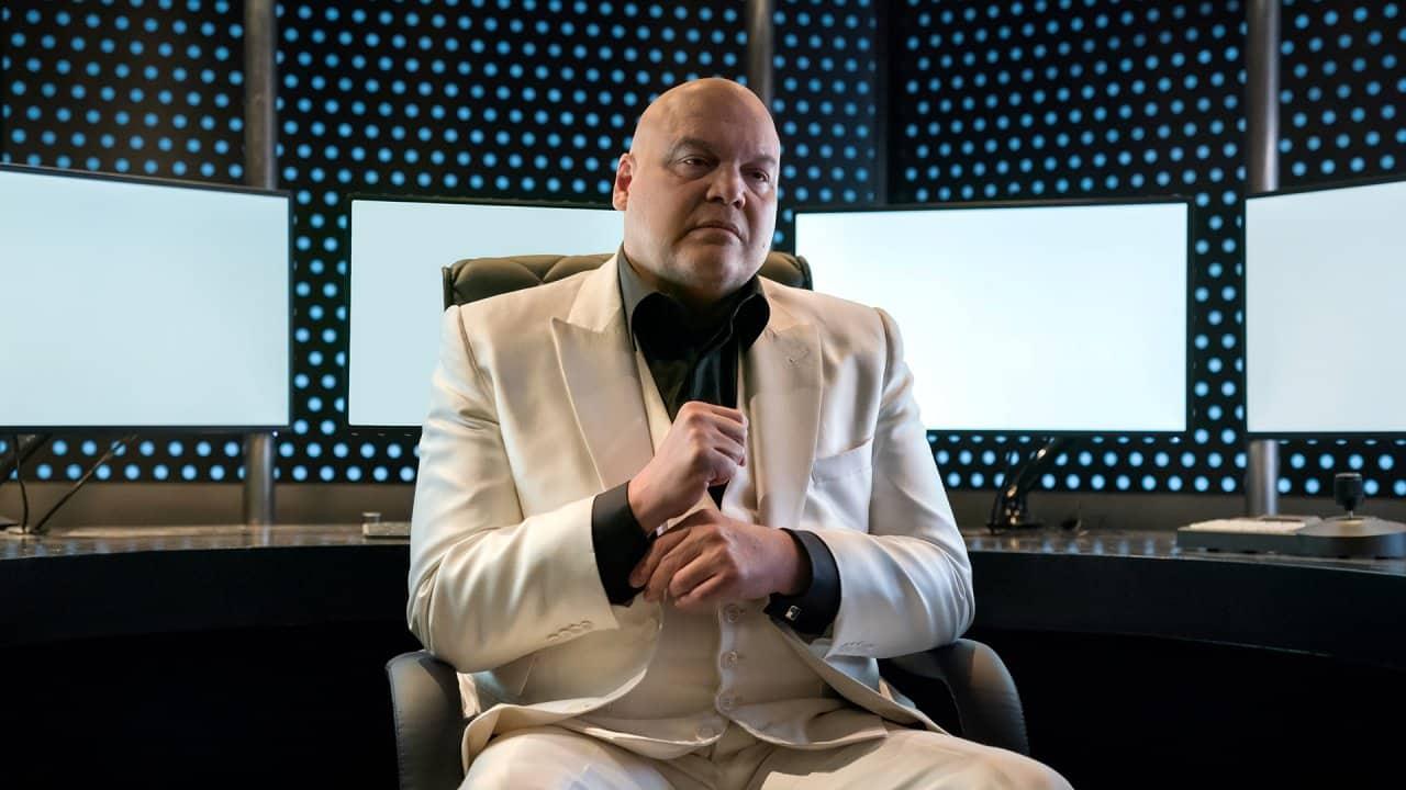 Как «Сорвиголова» в 3 сезоне спасал Netflix 2