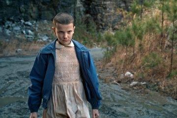 Одиннадцатая должна была погибнуть в первом сезоне «Очень странных дел»