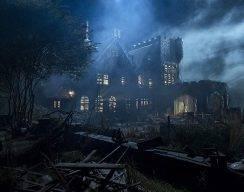 «Призраки дома на холме»: умная история о привидениях 5