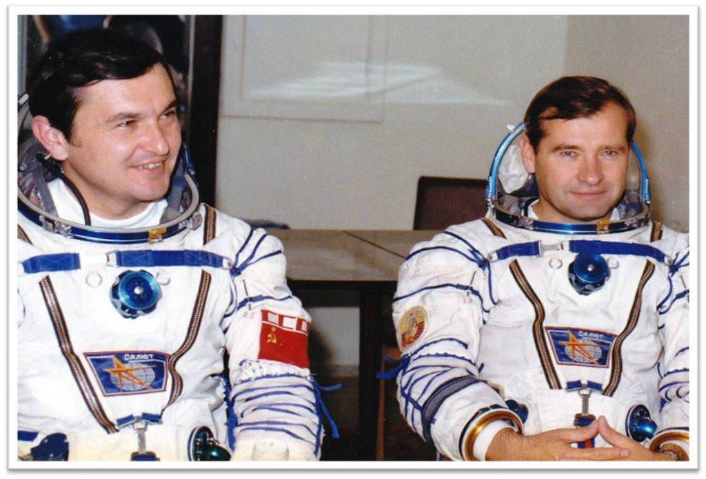 Почему выжили космонавты «Союз МС-10» 7